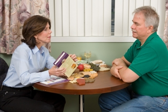 Personal Training Professionals, Nutritional Counseling