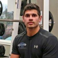 Tanner Doyon, Senior Certified Personal Trainer
