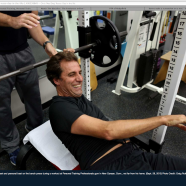 """A Day in the Life of Chris """" Mad Dog"""" Russo featuring Personal Training Professionals (PTP)"""